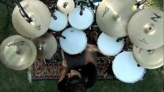 The Cranberries - Promises (Drum Cover - Gonzalo Velez)