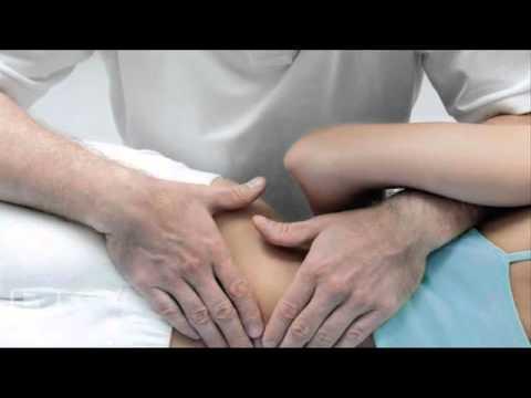 Per il trattamento di mal di schiena e reumatici dolori articolari