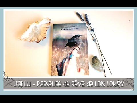 Vidéo de Lois Lowry