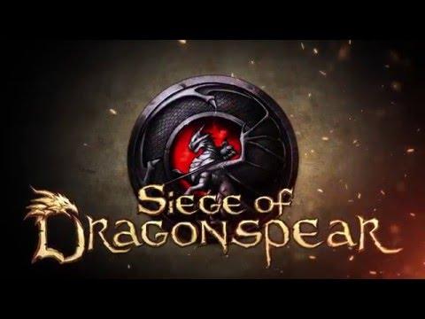 Baldur's Gate: Siege of Dragonspear - Launch Trailer thumbnail