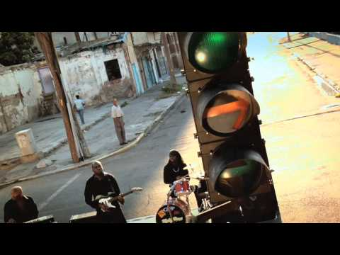 THATS LIFE - BAIJIE - TRUCKBACK RECORDS 2009