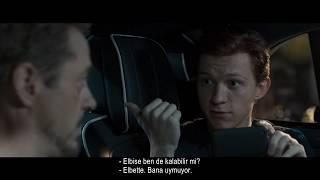 Spider-Man: Homecoming / Örümcek-Adam: Eve Dönüş Türkçe Altyazılı Fragman