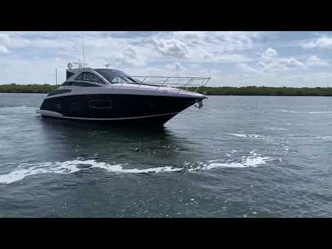 Regal 52 Sport Coupe video