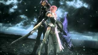Final Fantasy XIII-2 - New World by Charice [Male Version]