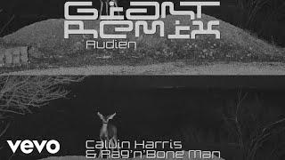 Calvin Harris, Rag'n'Bone Man   Giant (Audien Remix) [Audio]