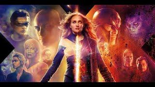 Люди Икс: Темный Феникс (2019) Фильм про супергероев