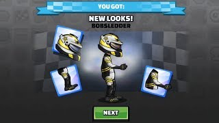 Jeep Vs. Scooter Event Completed! Unlocking All Chests | Hill Climb Racing 2