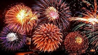Stravinsky: Fireworks (New York Philharmonic, Stravinsky 1947)
