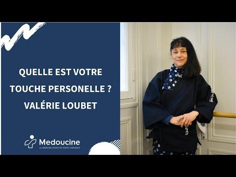 Quelle est votre TOUCHE PERSONELLE ? Valérie LOUBET