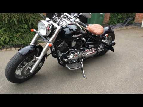 Yamaha XVS 650 Dragstar Bobber Build #2 | Evaluation