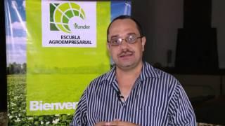 ESAGREM / FUNDER - Agroemprendimientos 2