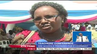 Sossion welcomes Teachers reforms on exam malpractice