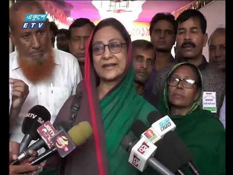 রংপুর-৩ উপনির্বাচন ঘিরে উত্তেজনা | ETV News
