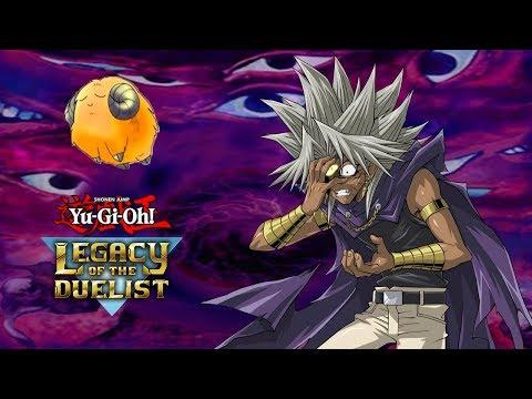 le-deck-le-plus-naze--yugioh-legacy-of-the-duelist--fr-hd