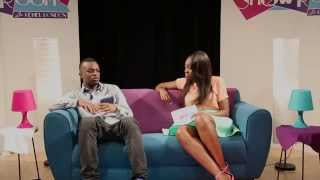 CapitalXtra's Remel London: The Show Room Ep.2 – Featuring George The Poet