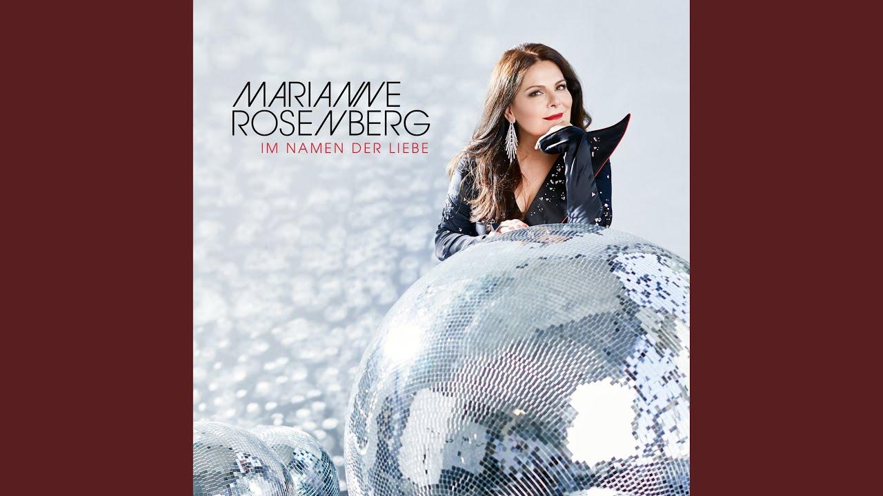 Marianne Rosenberg – Die Antwort weiß nur der Wind
