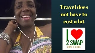 Travel does not have to cost a lot