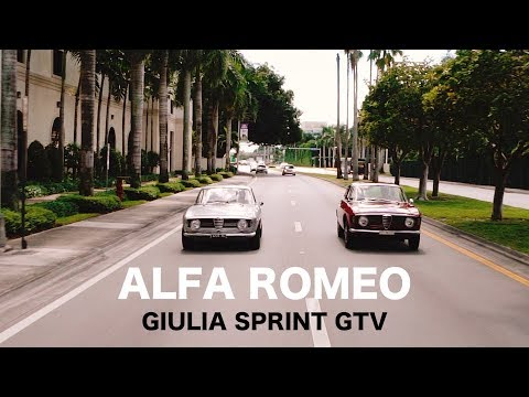 Video of '67 Sprint Veloce - MSSX