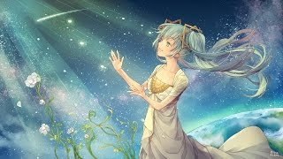 {332} Nightcore (Down In Ashes) - With These Eyes (with lyrics)