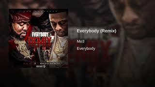 MO3 X BOOSIE   Errybody (Remix)