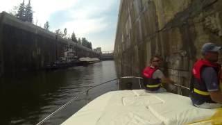 Рыбалка на жигулевской гэс как пройти