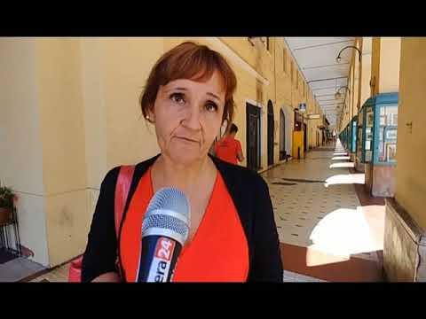 IMPERIA : SONDAGGIO SULLE MODIFICHE ALLA VIABILITA'