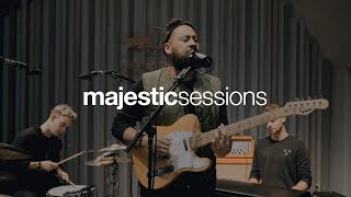 Noah Slee   DGAF | Majestic Sessions @ Red Bull Studios