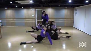 [TRAINEE] WM ENTERTAINMENT - WM GIRLS PRACTICE (GIRL GENERATION - EXPRESS 999)