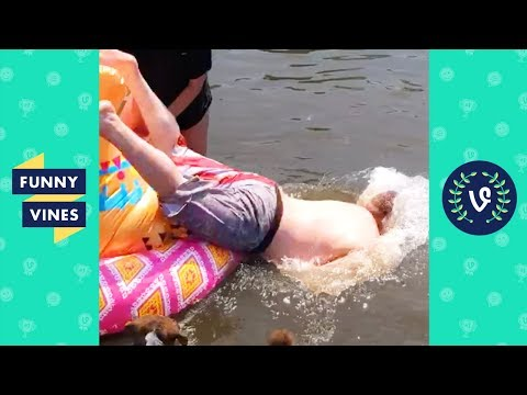 TRY NOT TO LAUGH - They Tried...And FAILED!! | Funny Videos 2019