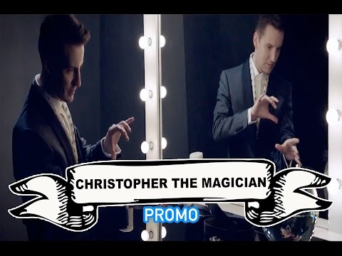 Christopher The Magician Video