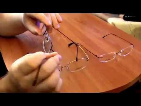 Казань очки для зрения