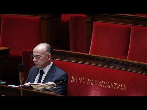 Γαλλία: Ψηφίστηκε ο «μεγάλος αδελφός»