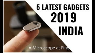 5 Latest Gadgets You Can Buy On Amazon INDIA In 2019 | HINDI