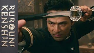 Rurouni Kenshin – Live-Action Film Trilogy – Official Teaser Trailer