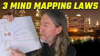 3 Mind Mapping Laws That Will Improve Your Creativity And Memory