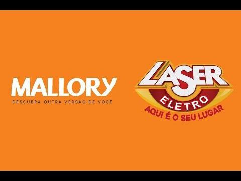 Nova Linha de Ventiladores Mallory - Laser Eletro