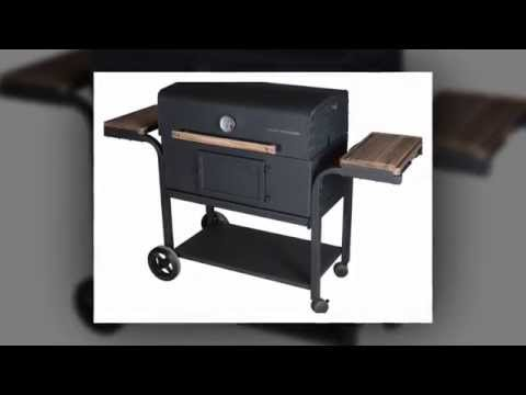 Char-Broil CB940X Charcoal Grill Best Review