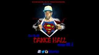 DJ SJS Da Superman   Dance Hall Mixtape Vol 5