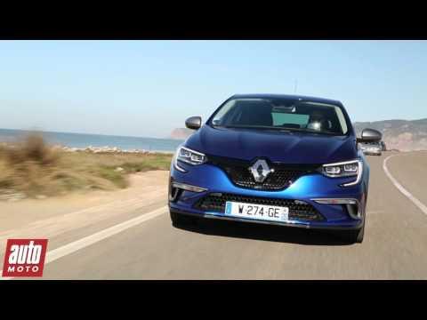 2016 Renault Mégane 4 : Méganique de précision [ESSAI VIDEO]