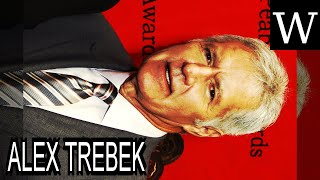Alex Trebek Wikividi Documentary