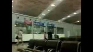 preview picture of video 'Kolkata Airport new terminal'