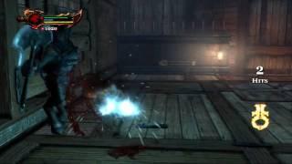 God of War 3 Chaos Mode 038