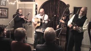 Helen Highwater Stringband: Highway of Sorrow