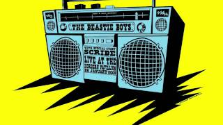 Intergalactic - Beastie Boys (High Quality Mp3)