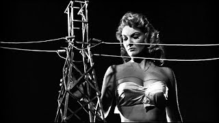 """All The 50-Foot Woman Scenes From """"Attack Of The 50-Foot Woman"""" (1958)"""