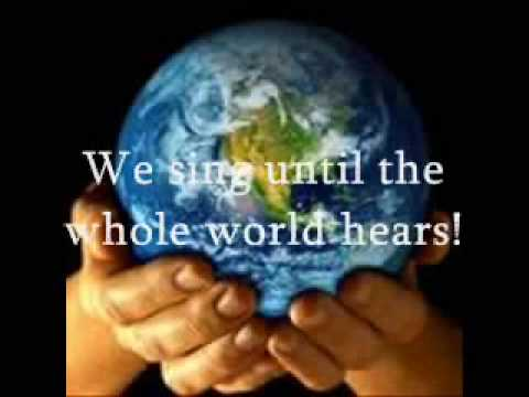 Until The Whole World Hears