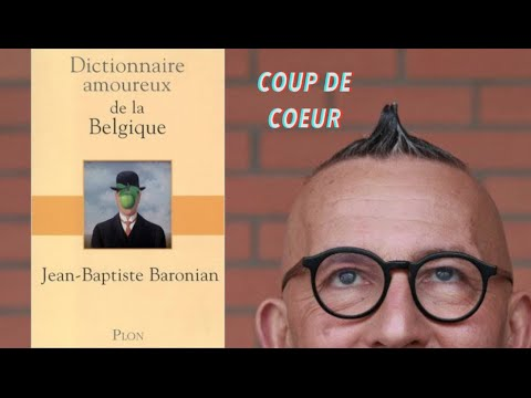 Vidéo de Jean-Baptiste Baronian