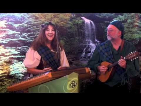 Holly Williams & Tim  Macomber Ren Fair Audition
