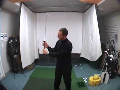 Casting and Create Lag in Golf Swing