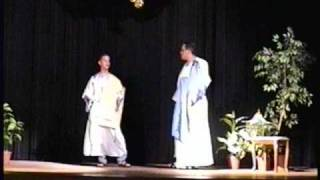 preview picture of video 'Shakespeare Competition 1998 - CNSC Hatillo, PR'